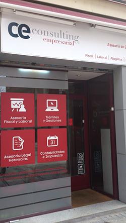 CE Consulting Empresarial Prosperidad - Madrid